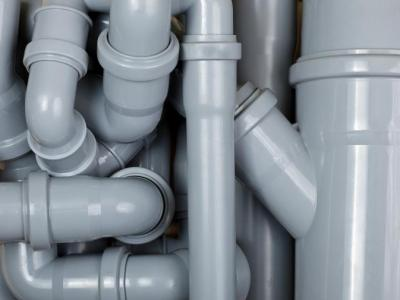 Why is it important to change plastic pipes from time to time?